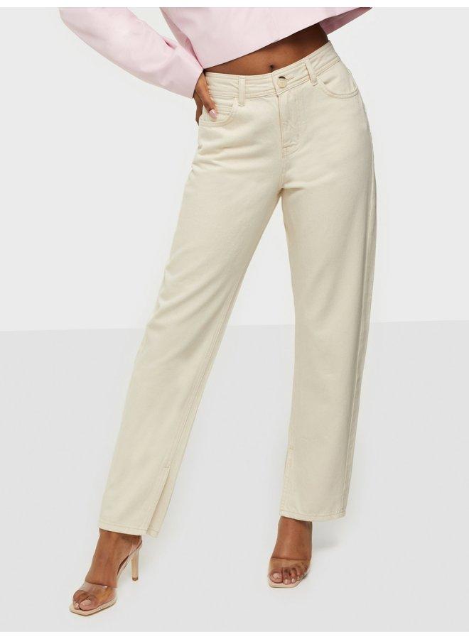 Kenzie Slit Jeans