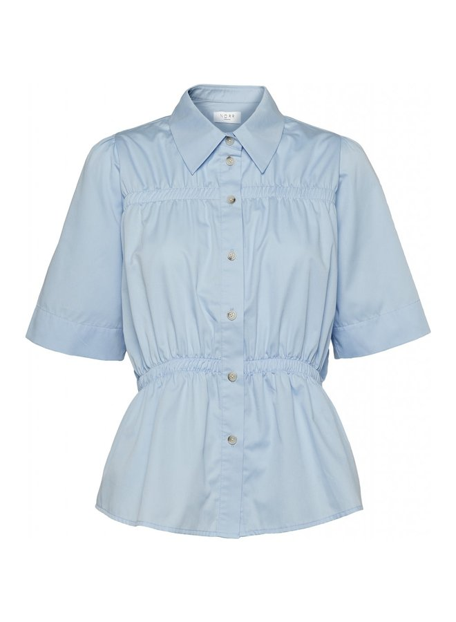 Antonie shirt light Blue