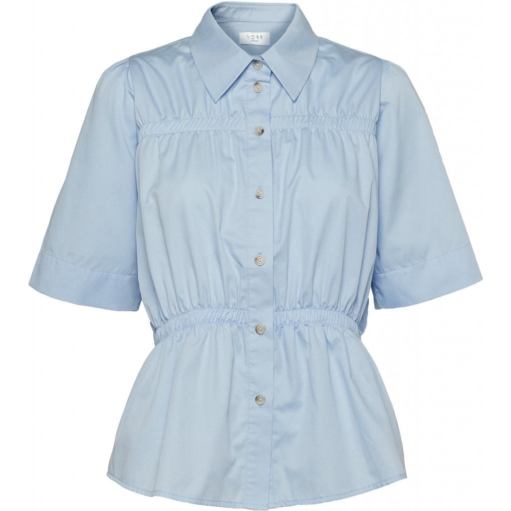 Antonie shirt light Blue-1