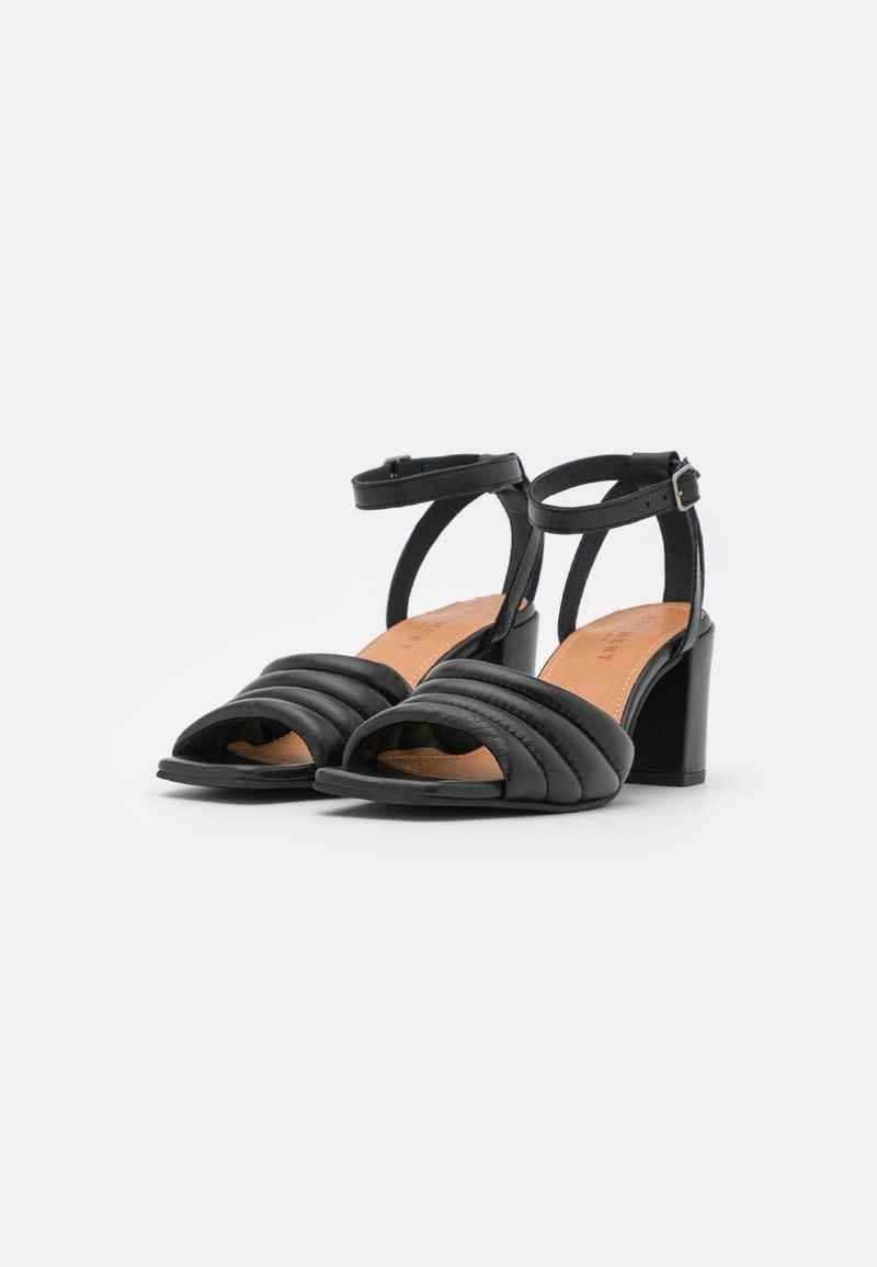 Berne sandal Black-1