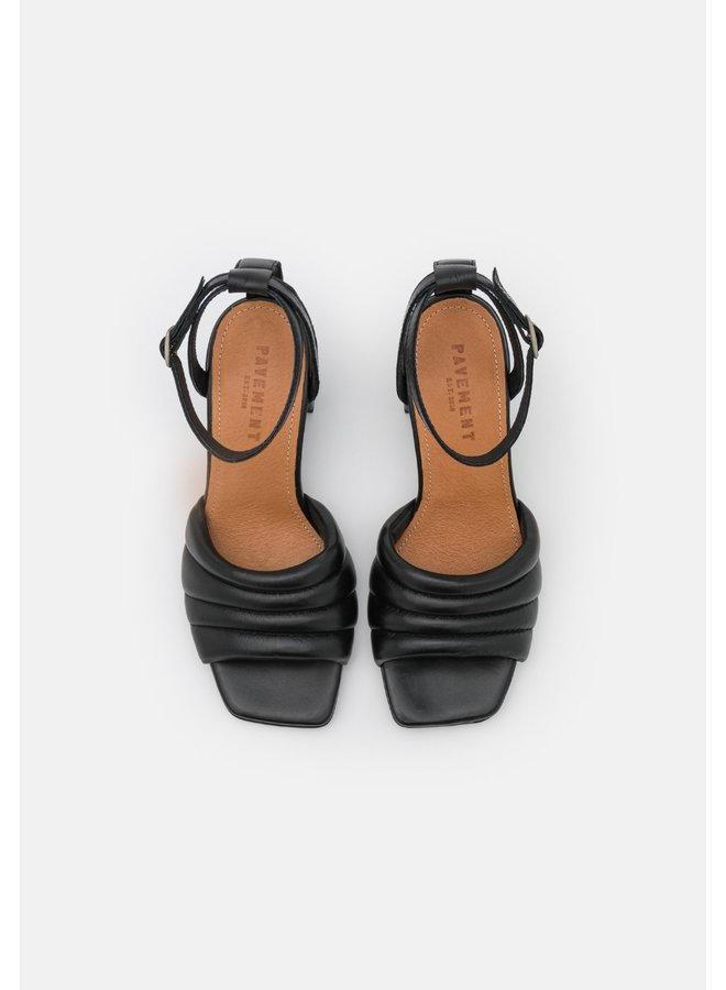 Berne sandal Black