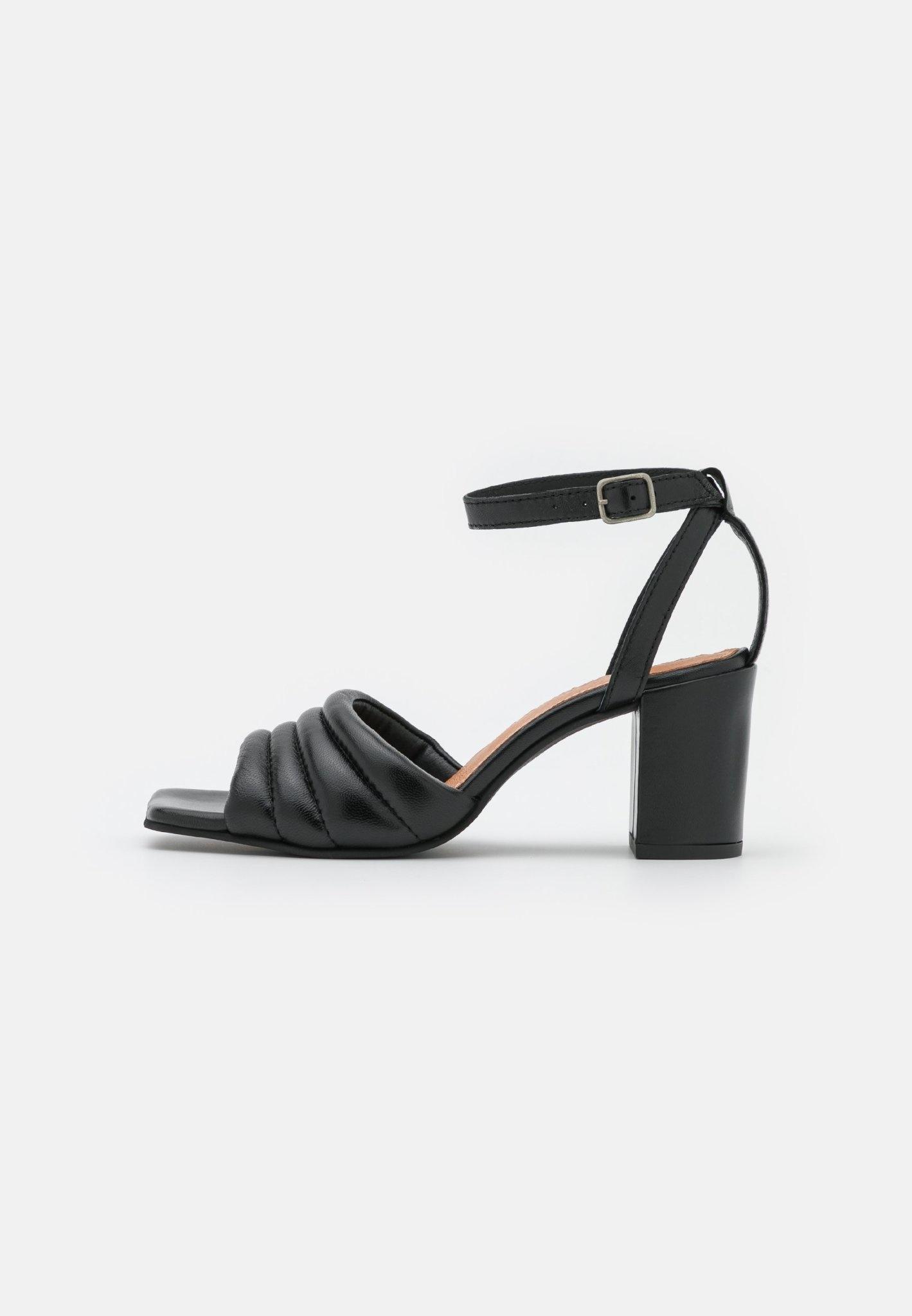 Berne sandal Black-5