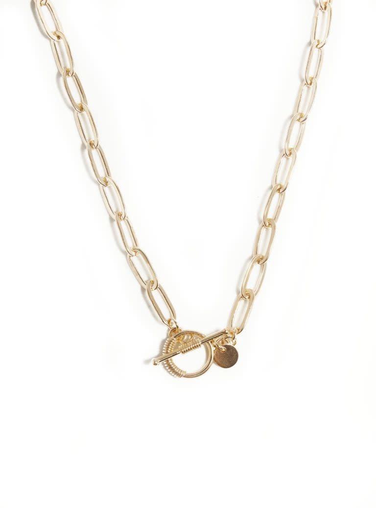 satin necklace-1