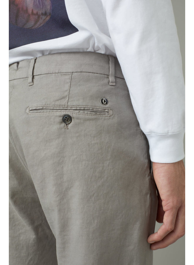 Atelier Tapered pants Grey