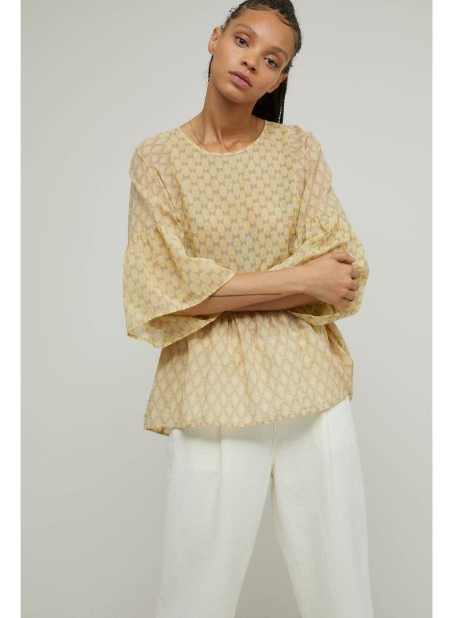 Leni blouse