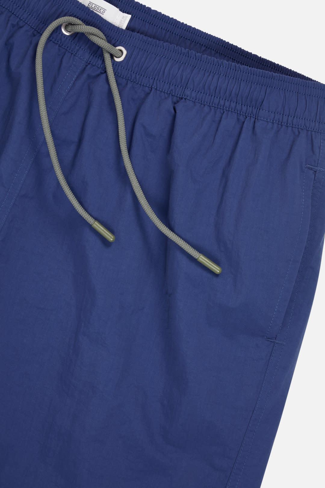 Swim short lapis-4
