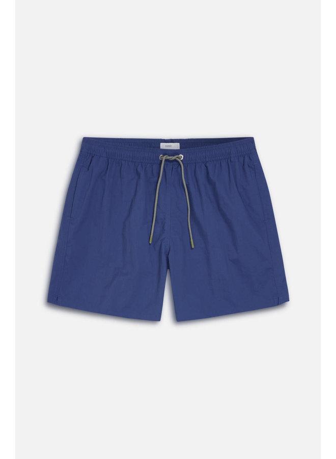 Swim short lapis