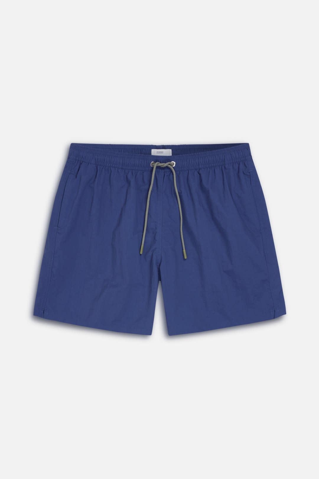 Swim short lapis-5