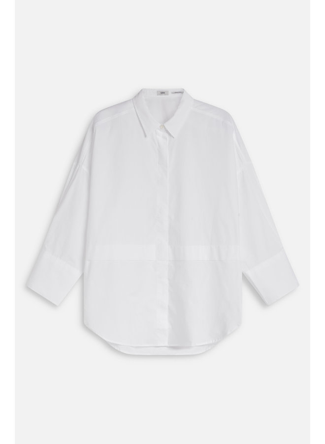 Gillian blouse white