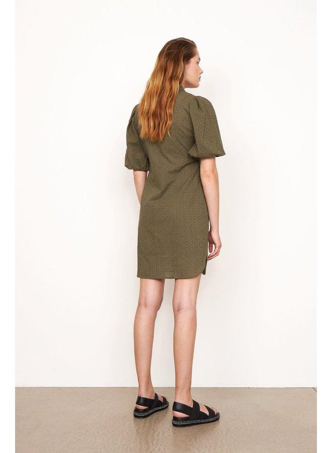 Bilbao mini Dress