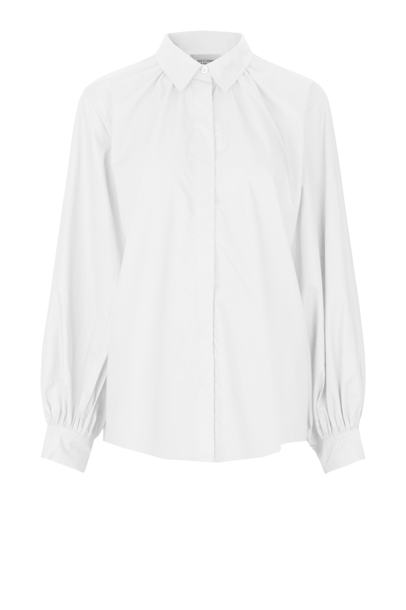 Totema New shirt-1