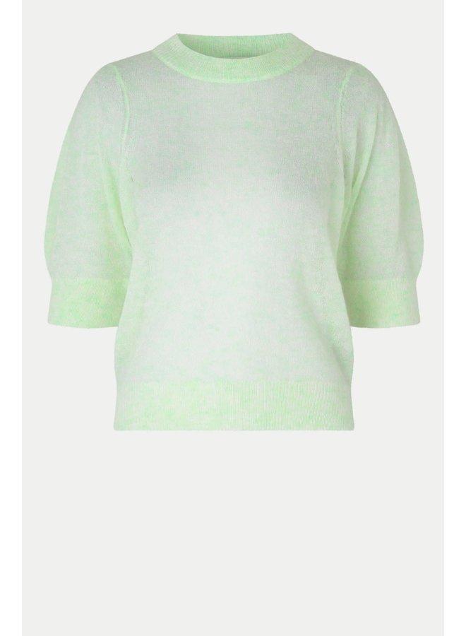 Elke Knit clearly aqua