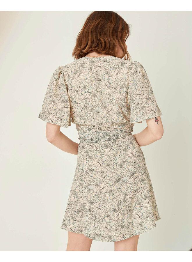 Mio Swinger dress