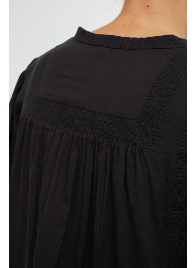 Vivian Dress Black
