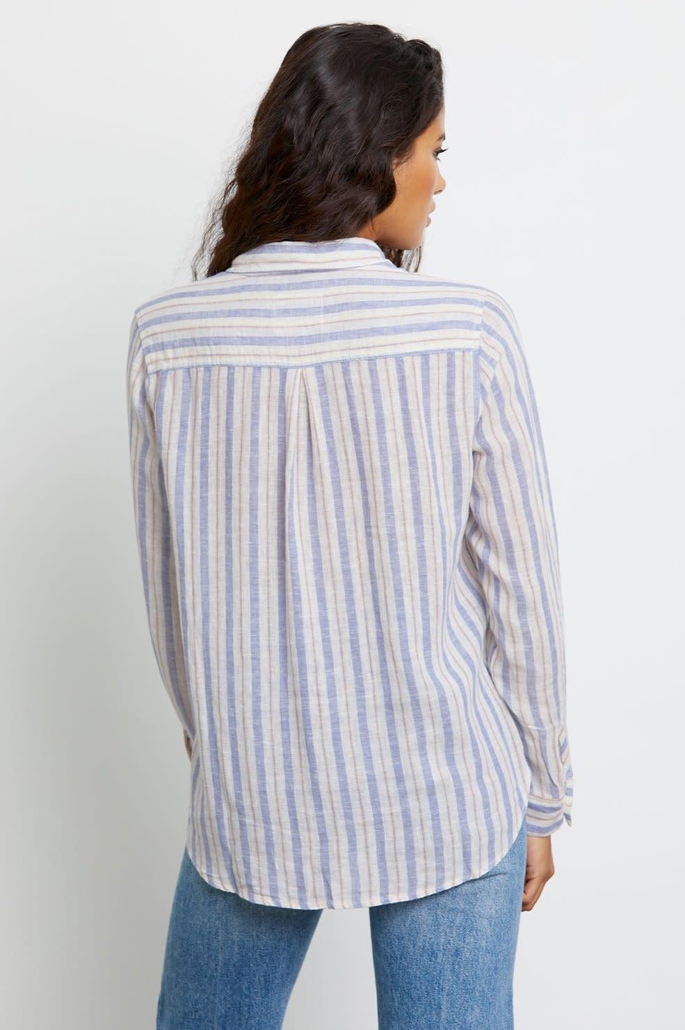 Charly bacara stripe-2