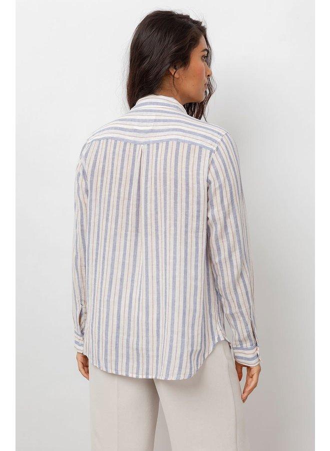 Charly bacara stripe
