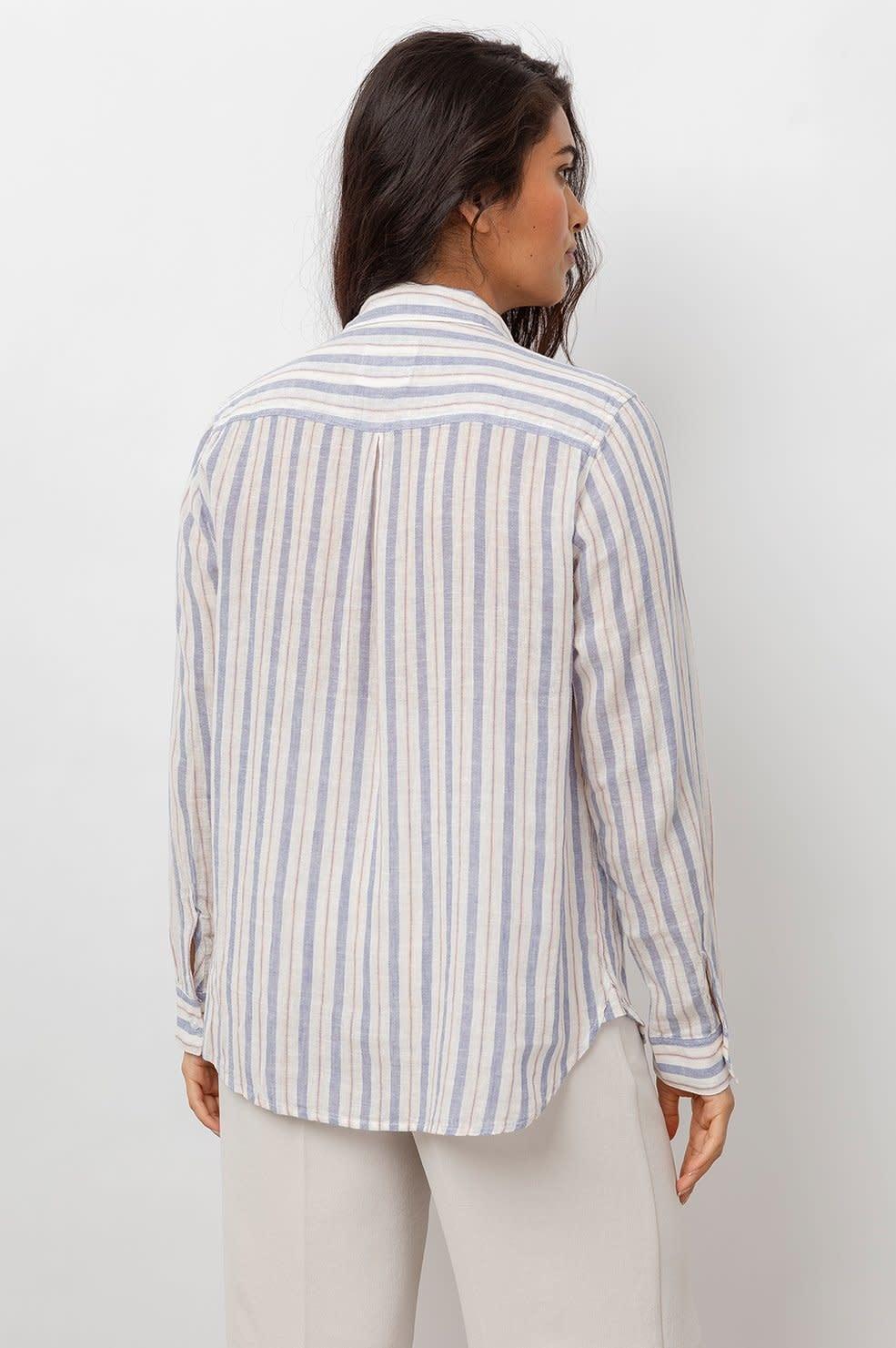 Charly bacara stripe-4