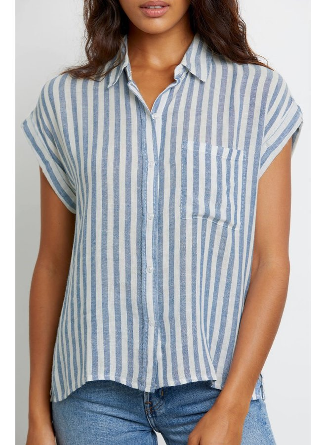 Whitney echo stripe