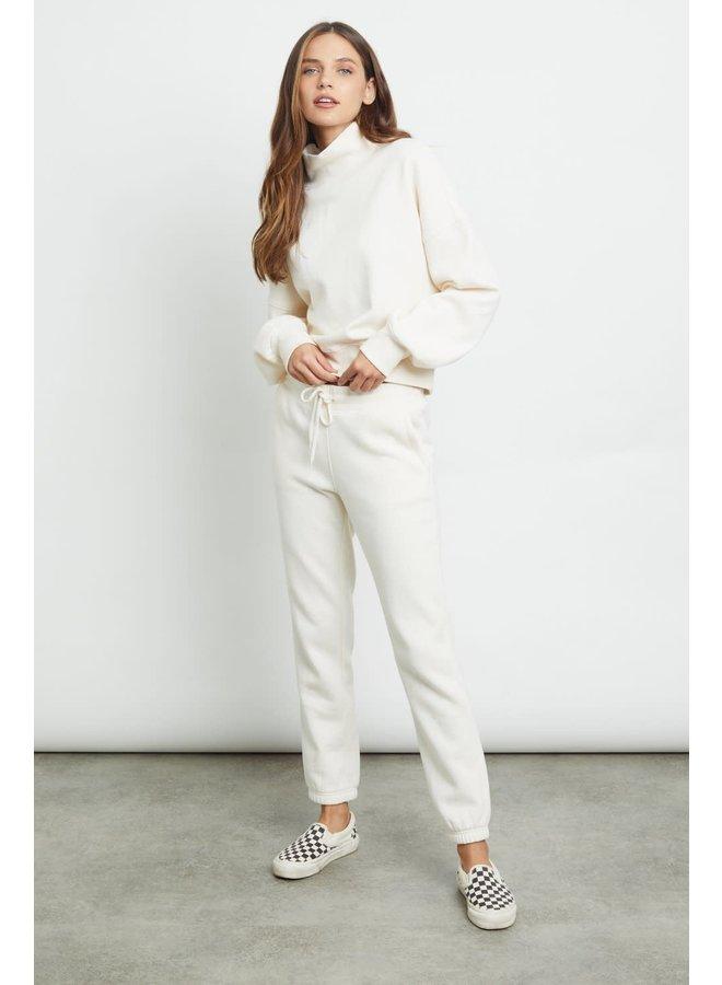 Blaire winter white