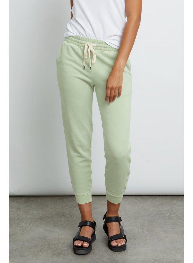Oakland lounge pants Pale Mint