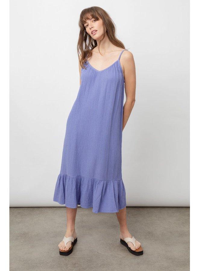Jennica dress Periwinkle