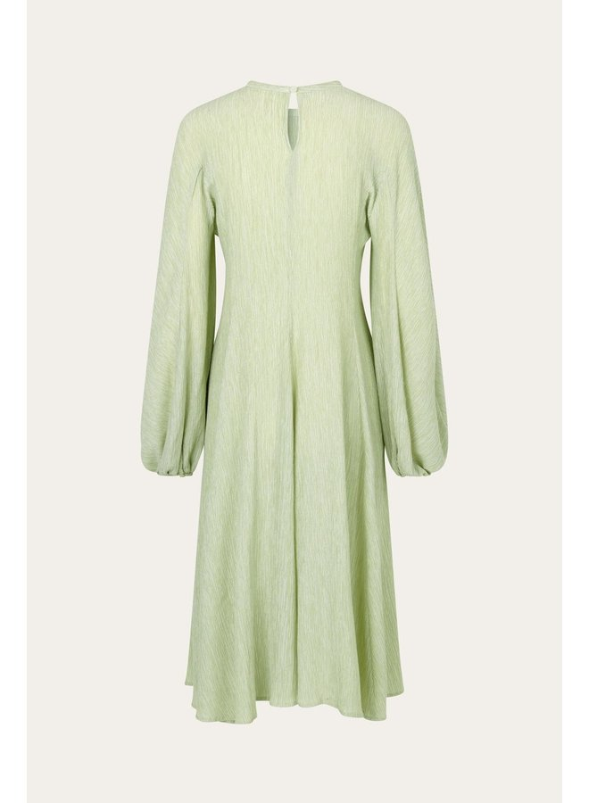 Inga Crinkle tencil   Dress