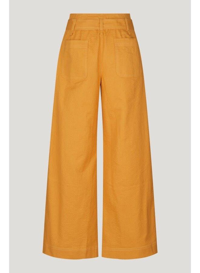 Numi pants sunflower love