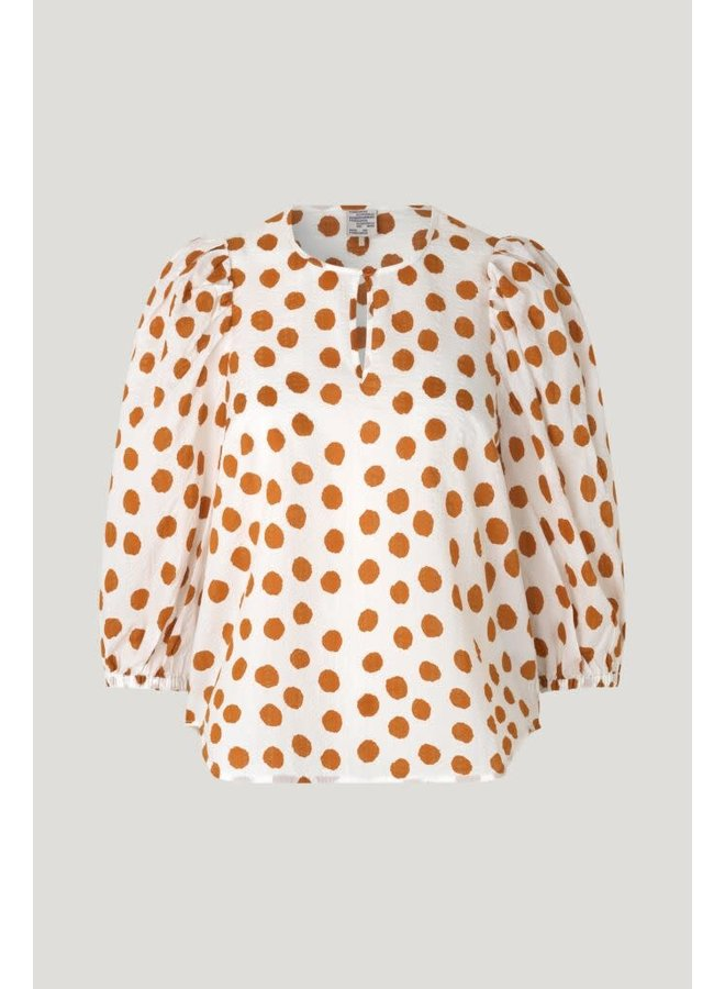 Miha blouse cathay spice meg