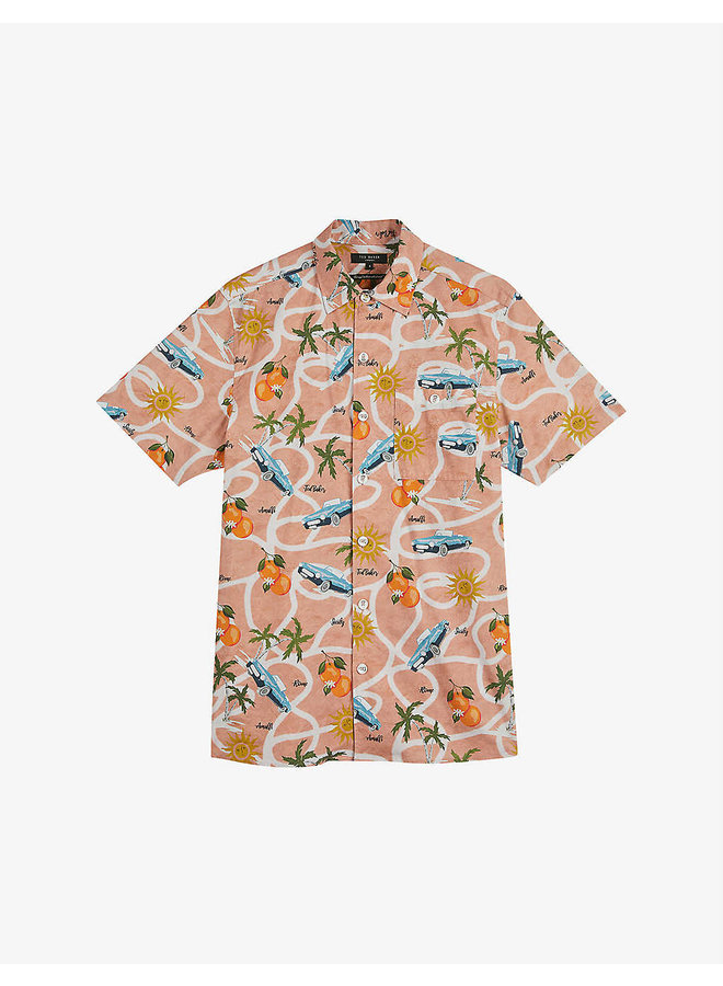 Udon SS shirt