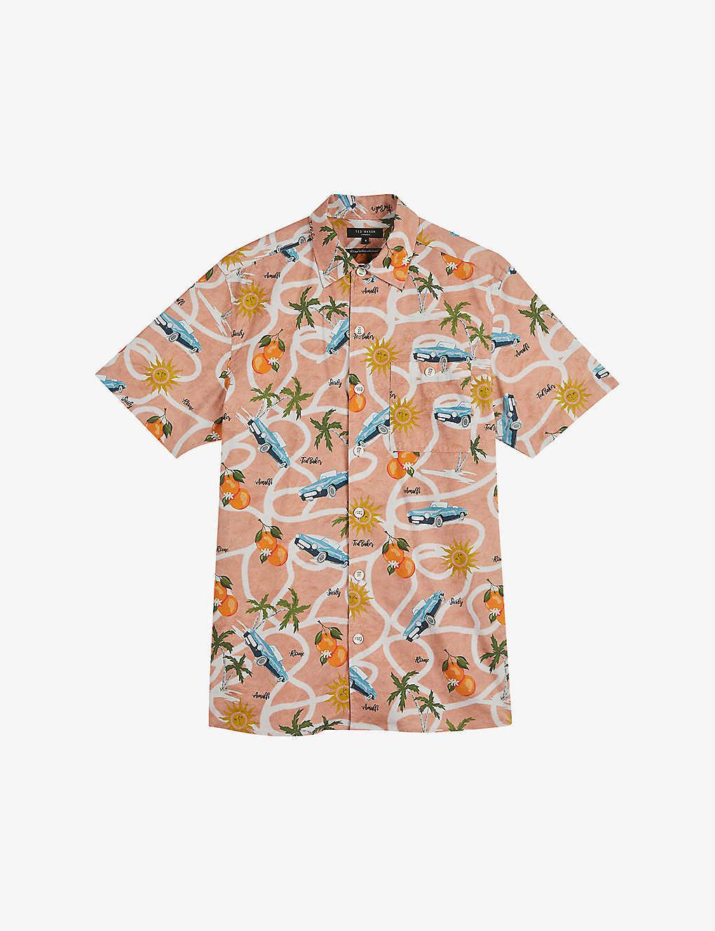 Udon SS shirt-4
