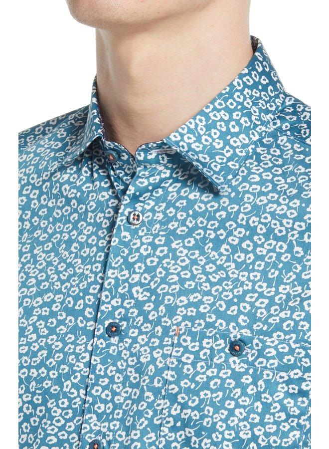 Parslee Blue SS shirt