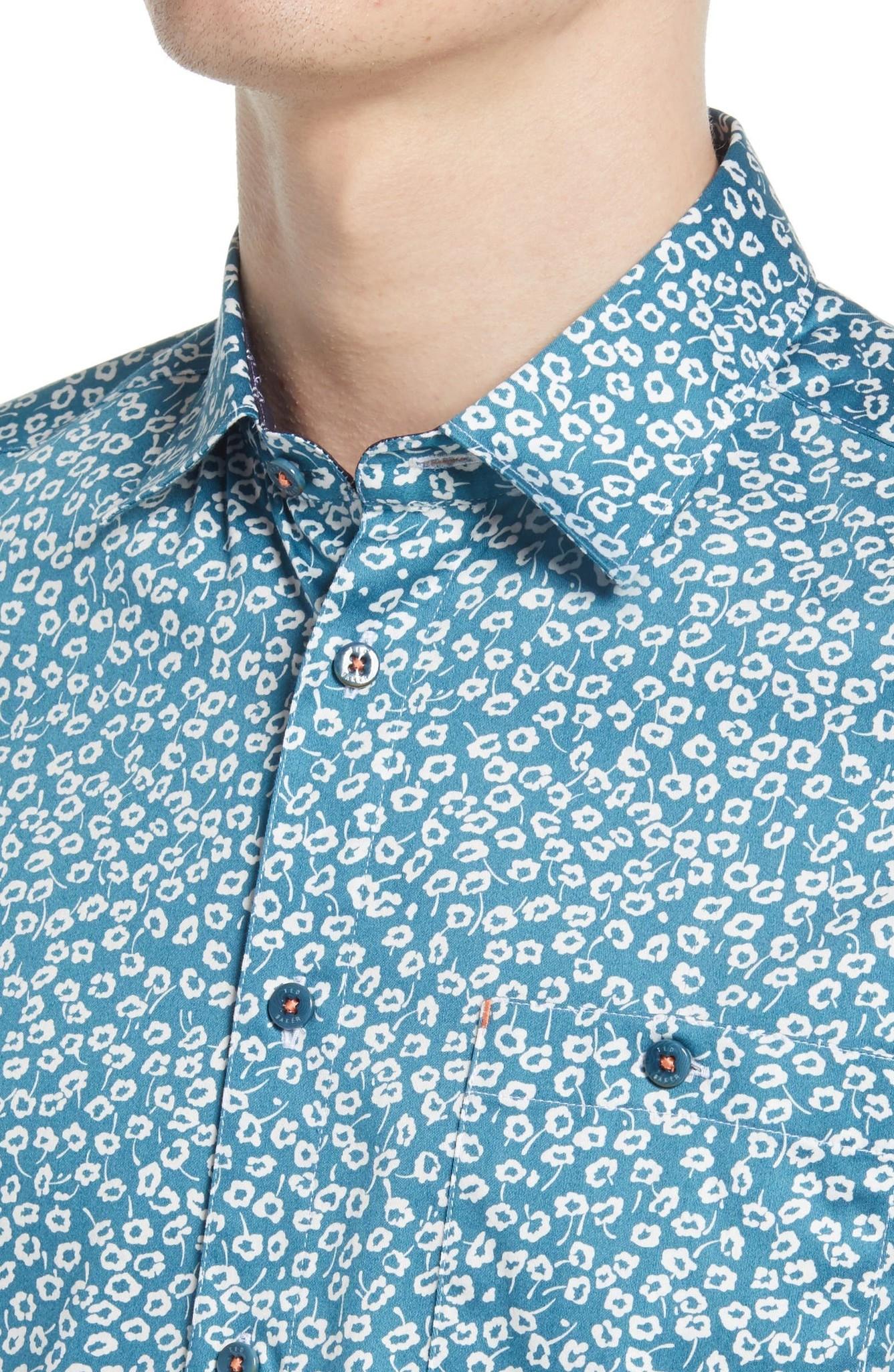Parslee Blue SS shirt-1