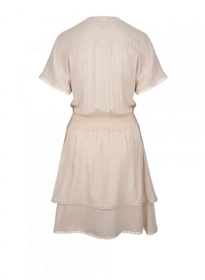 Leisure Dress Butter Cream