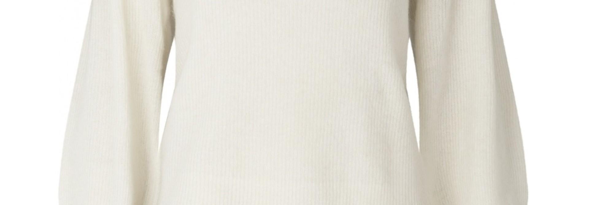 Tori sweater cream