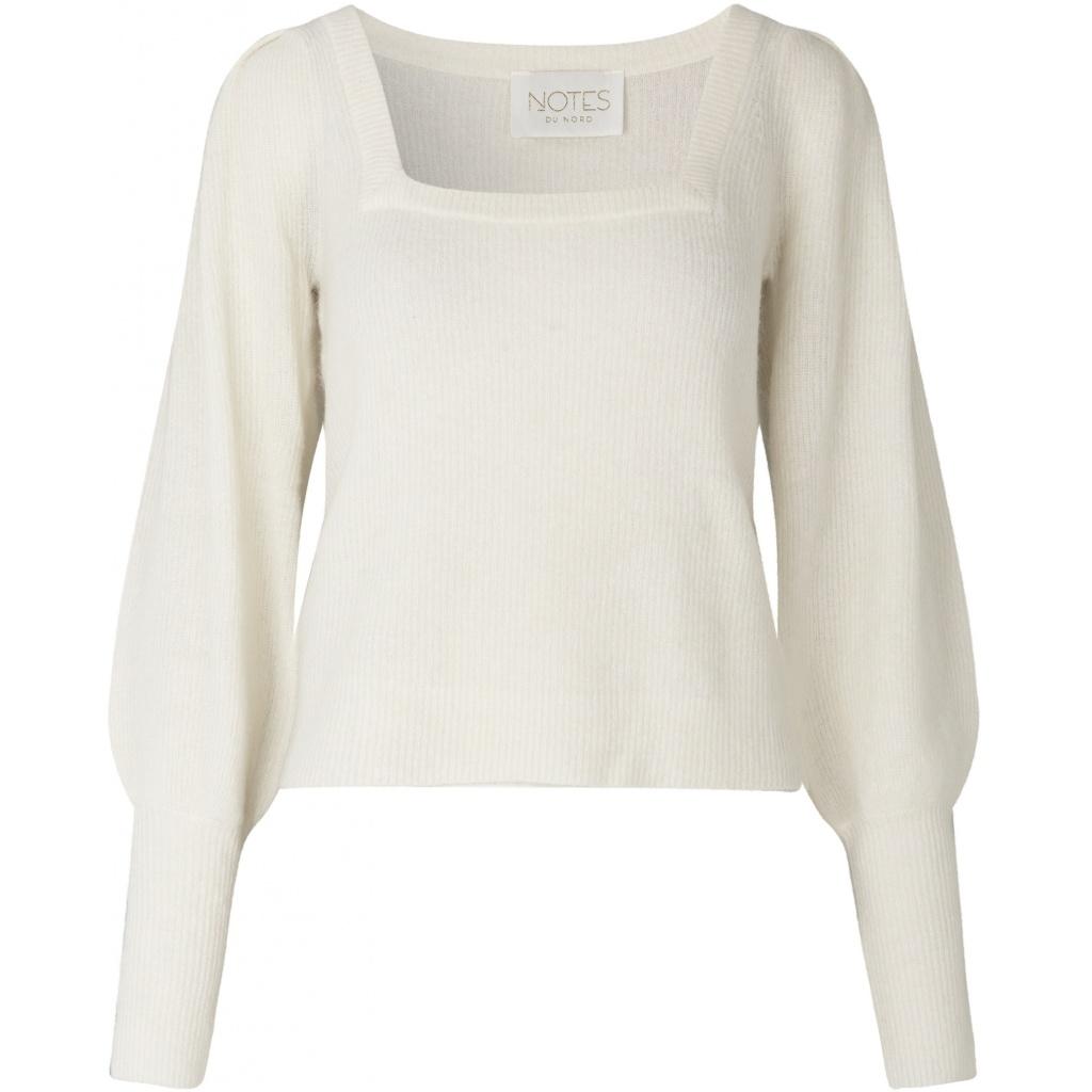 Tori sweater cream-1