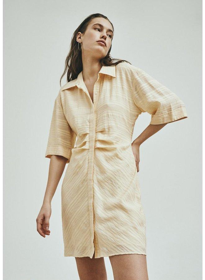 Mira shirt dress