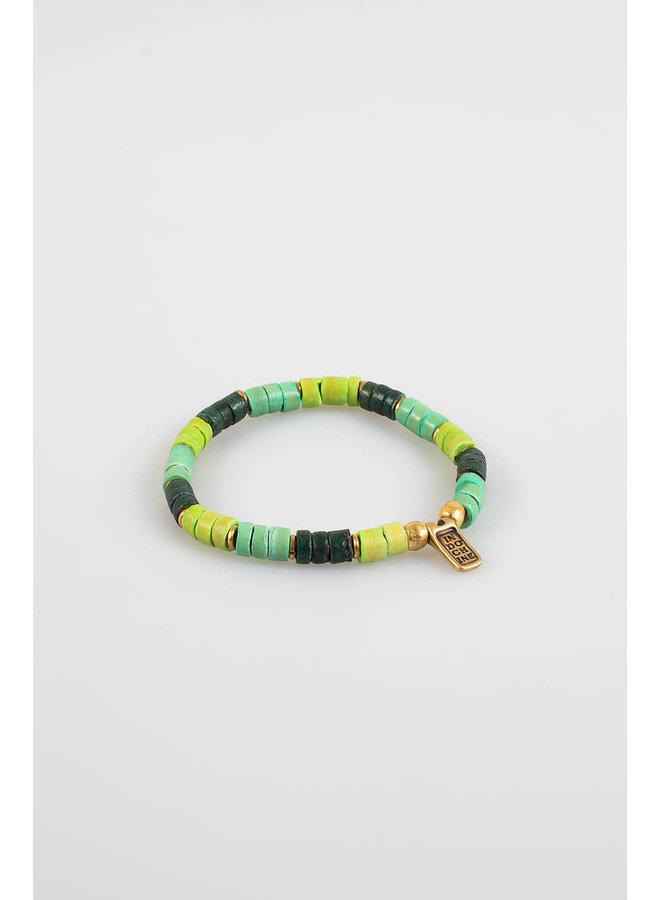 surf bracelet jade