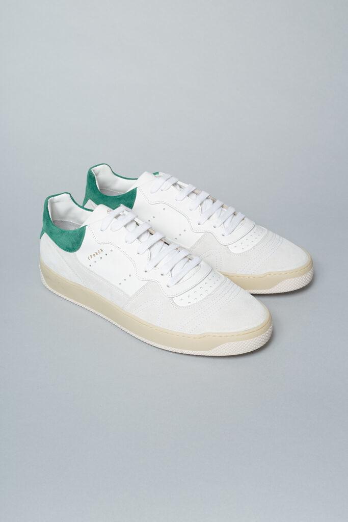 CPH350M Calf white/green-1