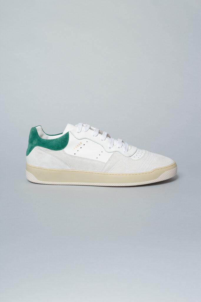 CPH350M Calf white/green-2