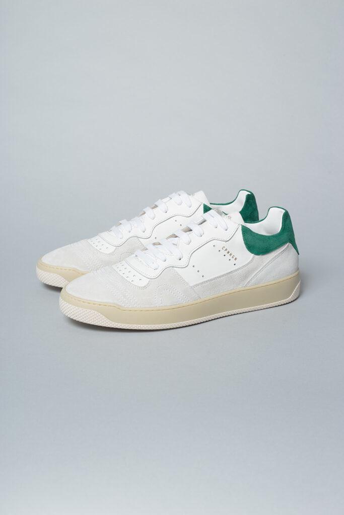 CPH350M Calf white/green-3