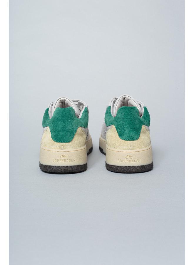 CPH461 Calf green multi
