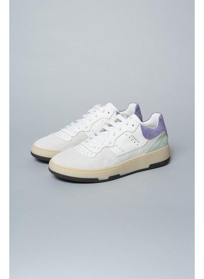 CPH461 Calf soft lilac  multi