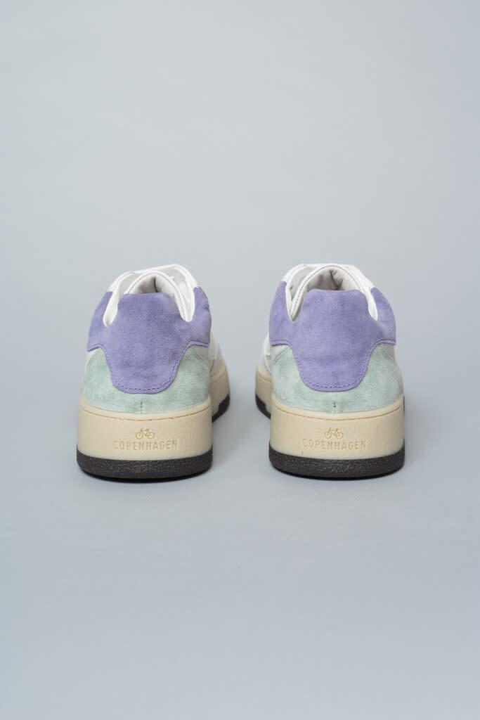 CPH461 Calf soft lilac  multi-9