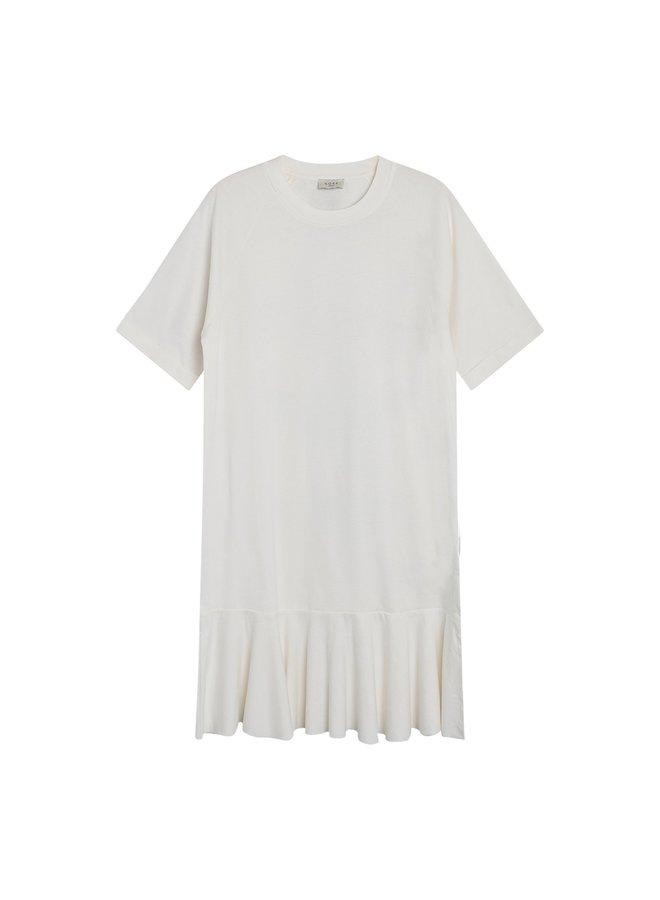Payton Dress white