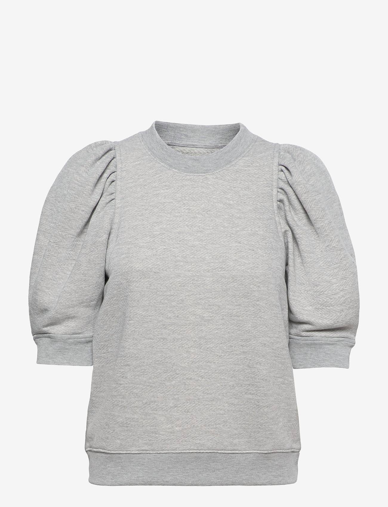 Dawni sweat TEE grey-1