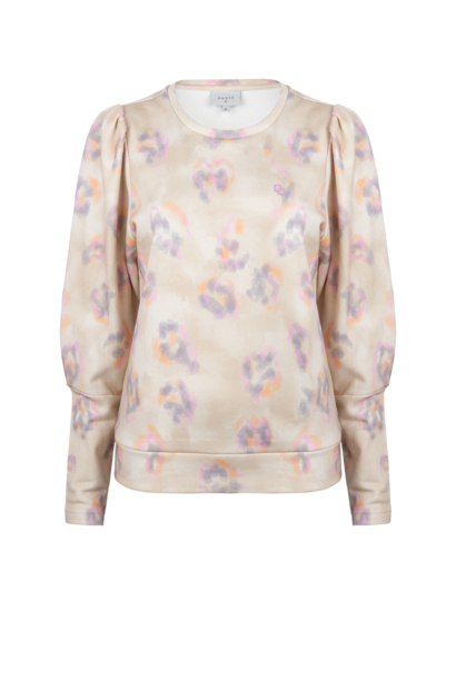 Cloud animaux sweater