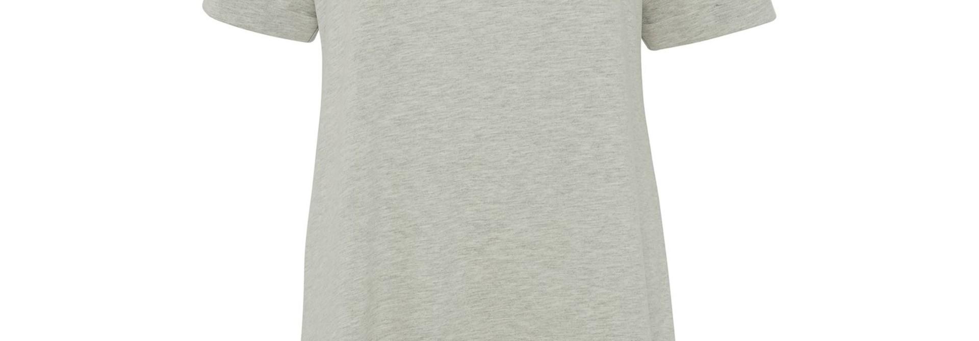 Payton Dress light Grey