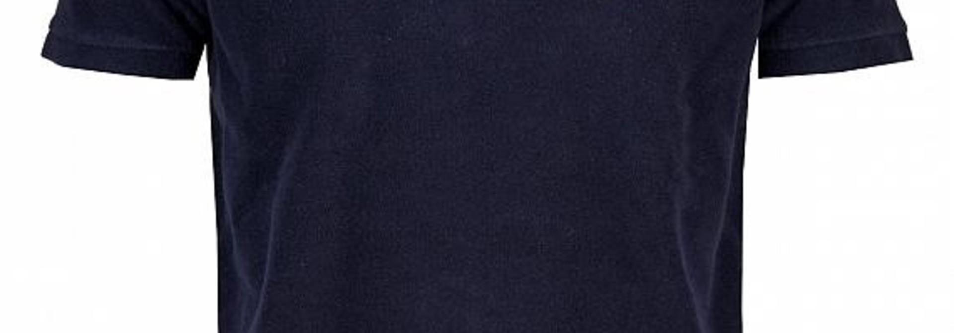 Towel polo alaska Blue