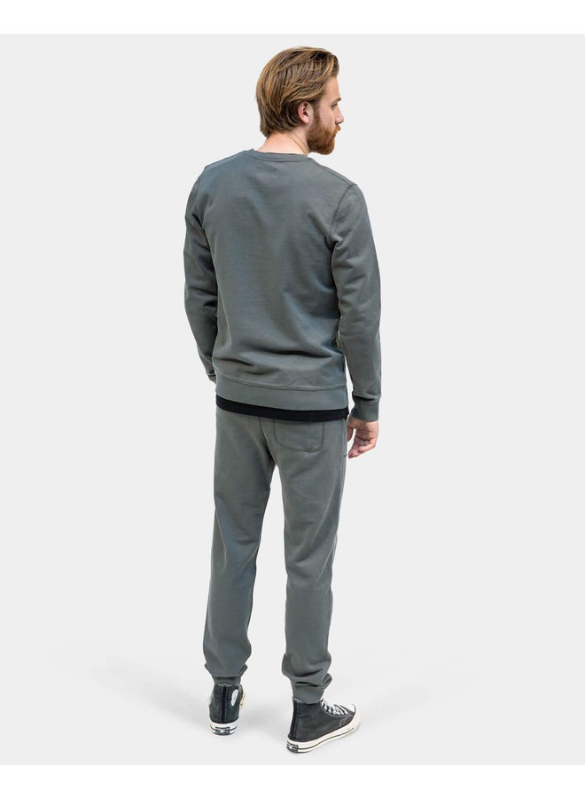 Classic sweat pant nardo grey