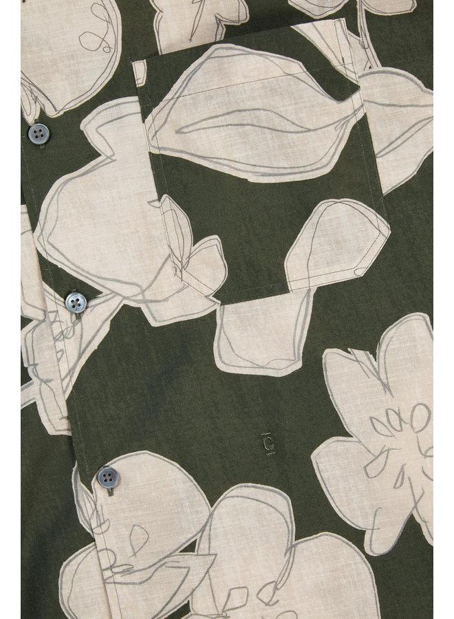Grey fir s shirt
